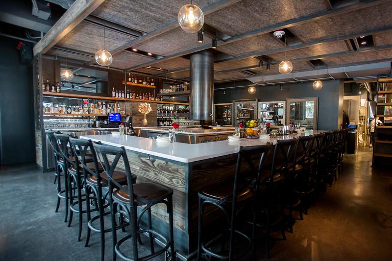 2120 Restaurant in Seattle