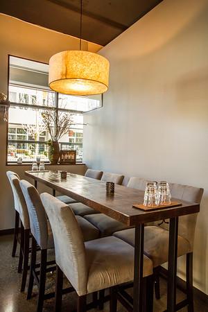 Adana Restaurant Interior Photos