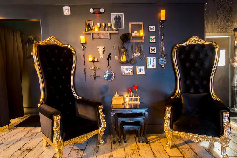 Alchemy Bar and Restaurant in West Seattle