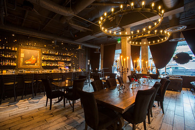 Alchemy Bar and Restaurant in West Seattle