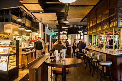 Ba Bar - South Lake Union