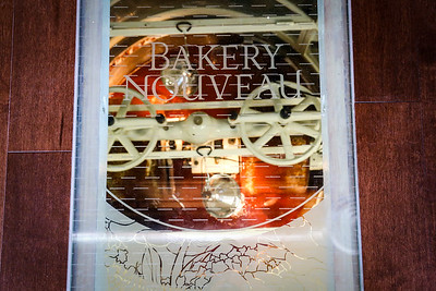 Bakery Nouveau in Burien, Seattle