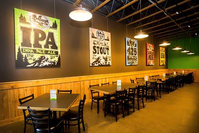 Bellevue Brewing Company