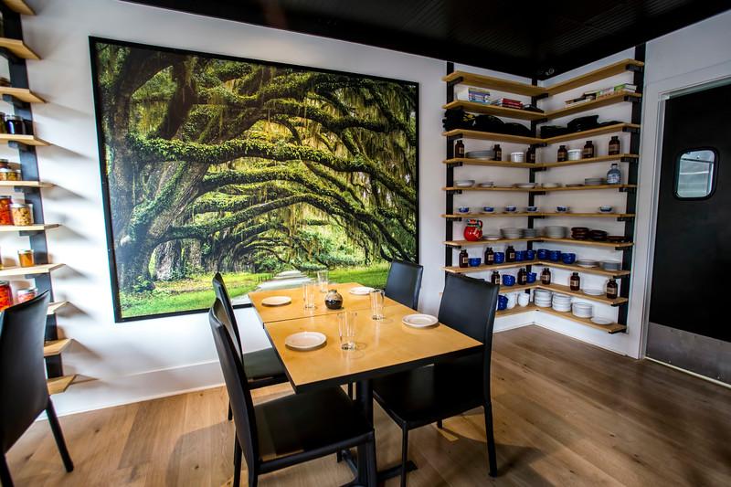 Junebaby Restaurant in Ravenna, Seattle