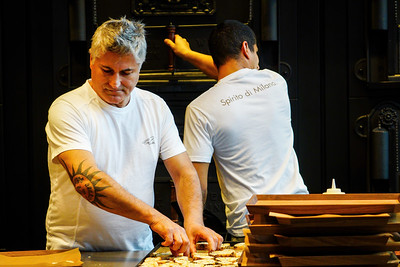 Princi Bakery in Partnership with Starbucks Reserve