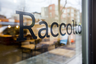 Raccolto Restaurant in West Seattle