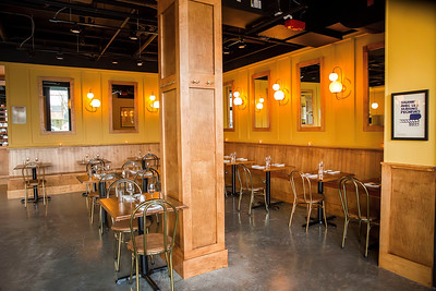 L'Oursin - Seattle French Restaurant