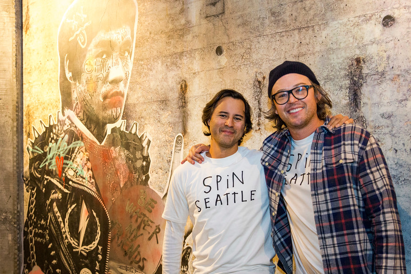 SPiN Seattle