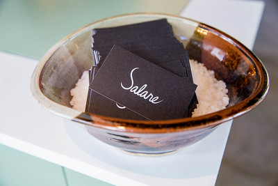 Salare Restaurant in Seattle, WA