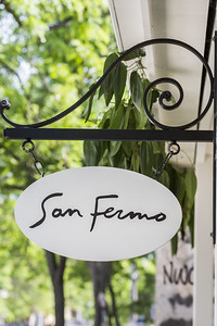 San Fermo Italian Restaurant in Seattle