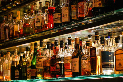 Craft Cocktails at Vito's in Capitol Hill