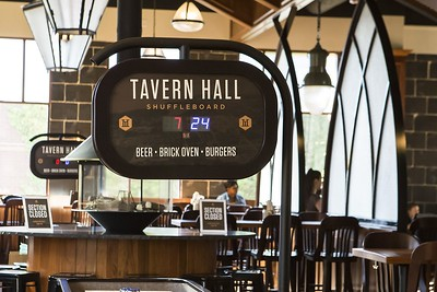 Tavern Hall in Bellevue, Washington