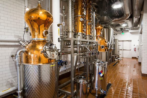 16 Wildwood Distillery in Bothell, WA