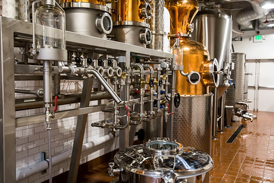 15 Wildwood Distillery in Bothell, WA
