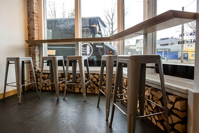 Wood Shop BBQ in Seattle, WA