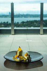 Vegetarian Menu at Ascend Bellevue