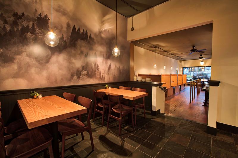 Hitchcock Restaurant - Bainbridge Island