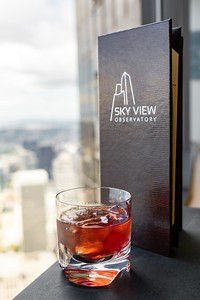 Sky View Observatory at Columbia Tower