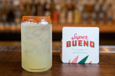 Super Bueno Restaurant in Fremont, Seattle
