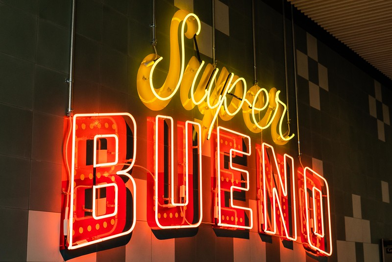 Super Bueno in Seattle