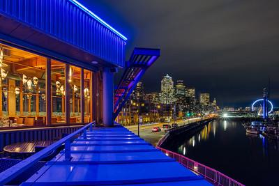 Anthony's Pier 66 & Bell Street Diner