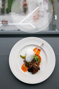 Seattle Restaurant Week Lunch at Ascend Prime Steak and Sushi in Bellevue, Washington