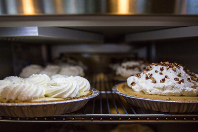 A la Mode Pies in West Seattle