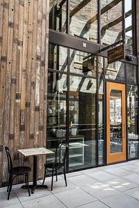 Chop Shop in Capitol Hill Seattle, WA