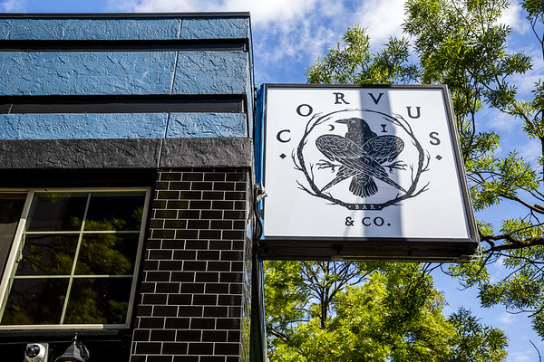 Corvus and Co in Seattle, WA
