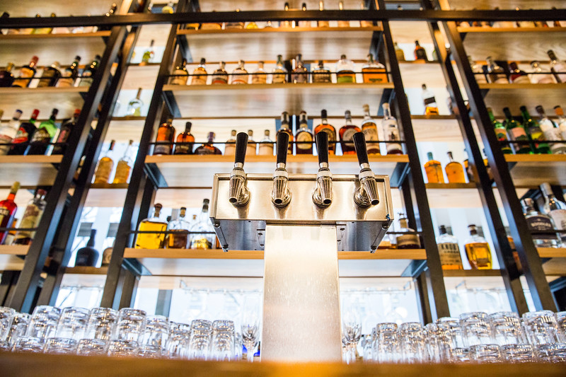 21 Heartwood Provisions Restaurant in Seattle, WA