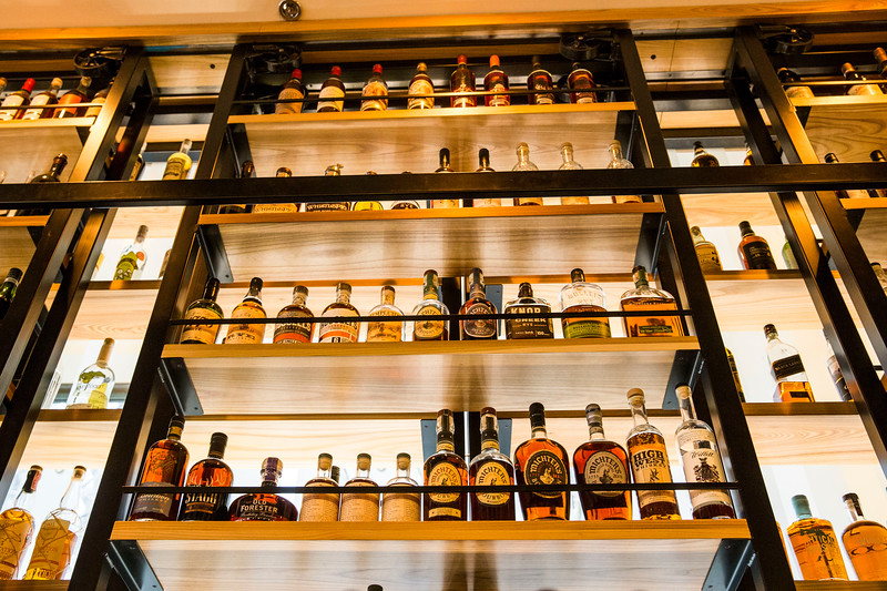 22 Heartwood Provisions Restaurant in Seattle, WA