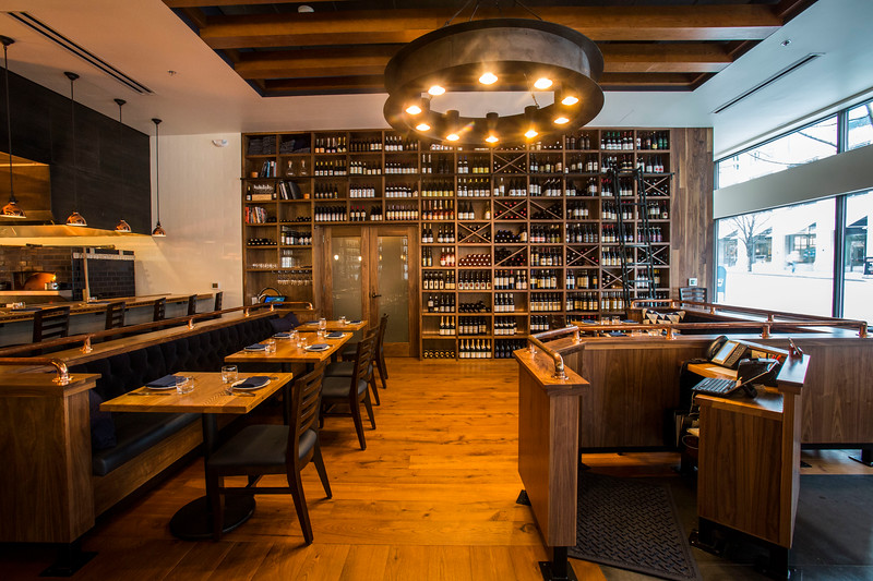 14 Heartwood Provisions Restaurant in Seattle, WA