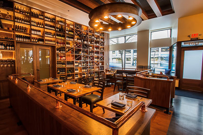 16  Heartwood Provisions Restaurant in Seattle, WA