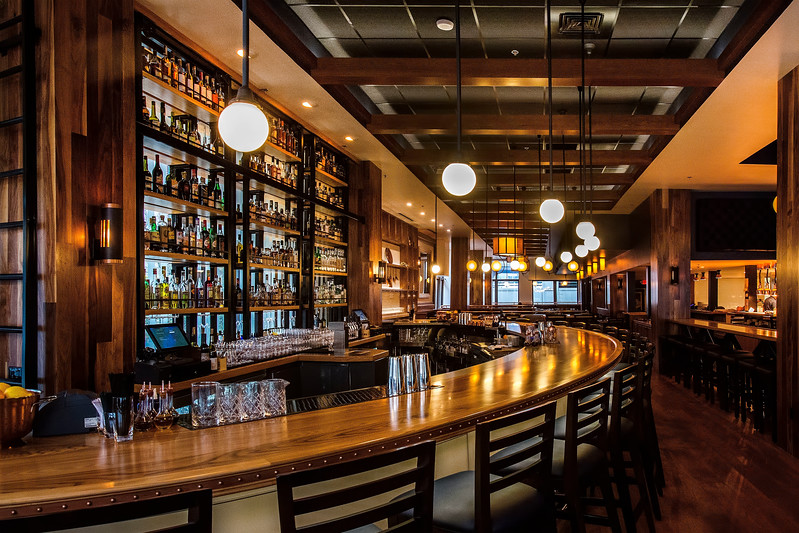 10 Heartwood Provisions Restaurant in Seattle, WA