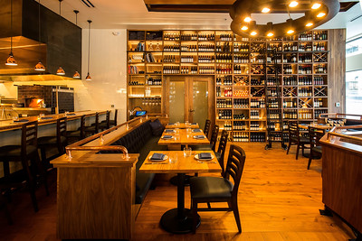 15 Heartwood Provisions Restaurant in Seattle, WA