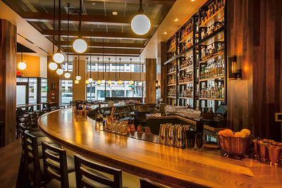 13 Heartwood Provisions Restaurant in Seattle, WA