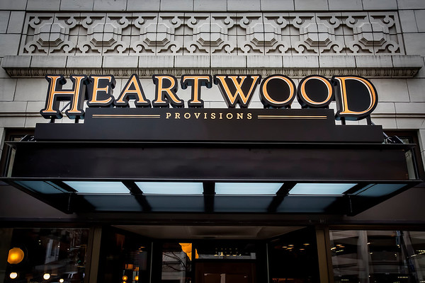 02 Heartwood Provisions Restaurant in Seattle, WA
