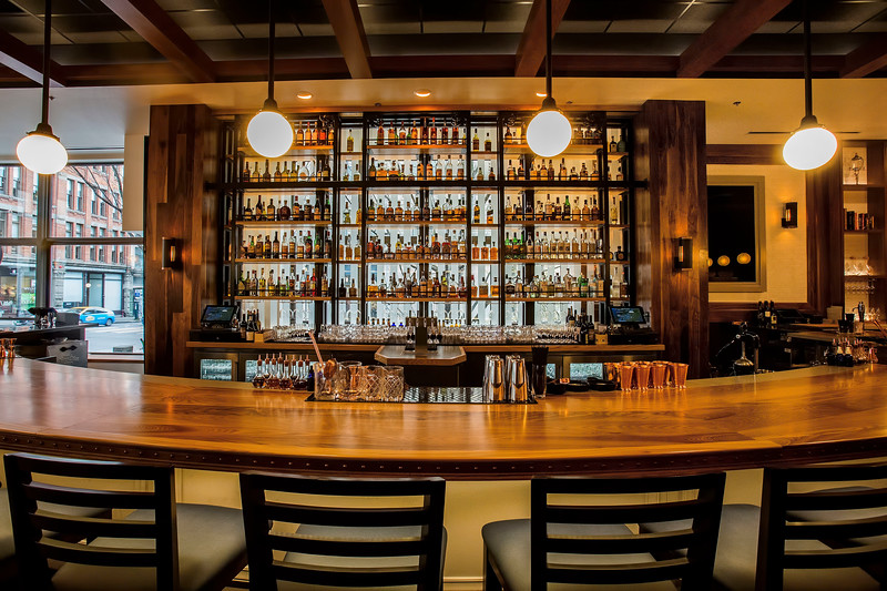 11 Heartwood Provisions Restaurant in Seattle, WA