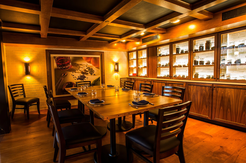 20 Heartwood Provisions Restaurant in Seattle, WA