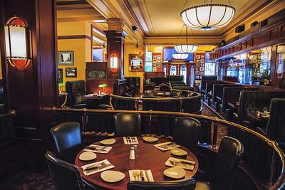 Metropolitan Grill in Seattle