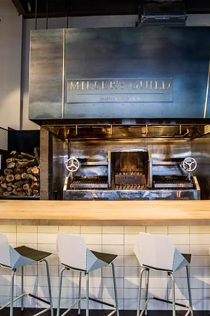 Miller's Guild Restaurant in Seattle, WA