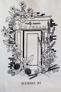 Molly Moon's Homemade Ice Cream in Redmond