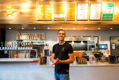 Next Level Burger in Seattle, WA