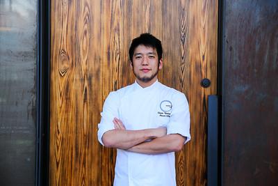 Adana Restaurant Portraits