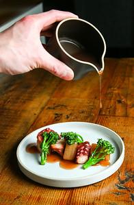 Naka Seattle Food Photos - Jan 2017