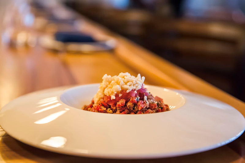Heartwood Provisions Food Photography