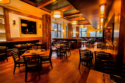 24 Heartwood Provisions Restaurant in Seattle, WA