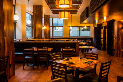 25 Heartwood Provisions Restaurant in Seattle, WA