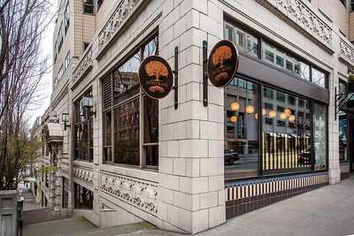 01 Heartwood Provisions Restaurant in Seattle, WA