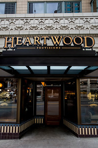04 Heartwood Provisions Restaurant in Seattle, WA